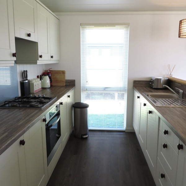 Luxury holiday lodge rentals on the Suffolk Coast.