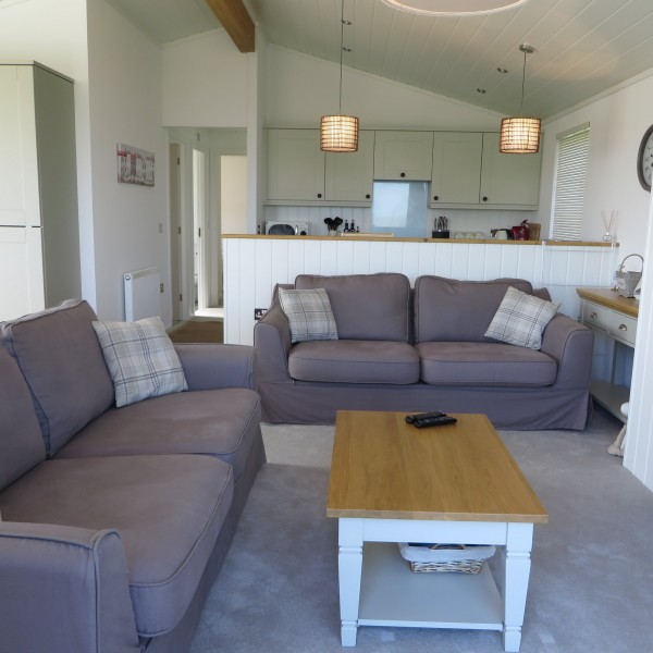 Luxury self catering accommodation on the Suffolk Coast.