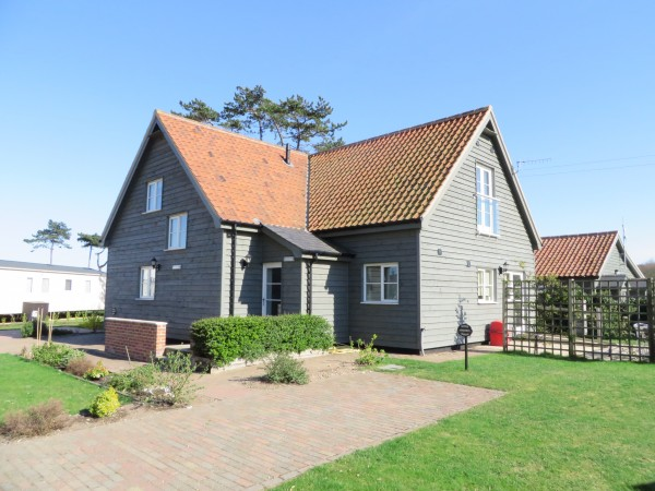 Holiday apartments to rent on the Suffolk Coast.