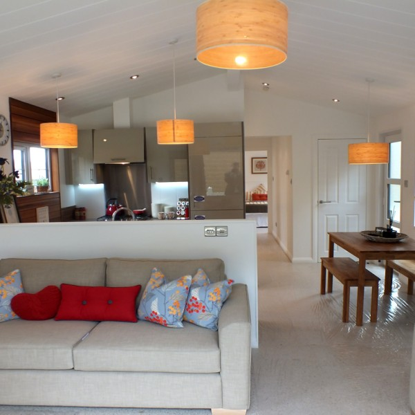 Lodges To Rent Suffolk Coast