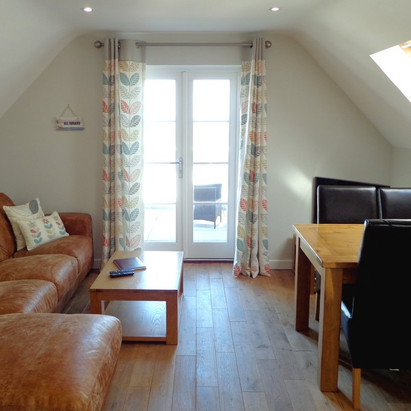 Self catering cottages on the Suffolk Coast.