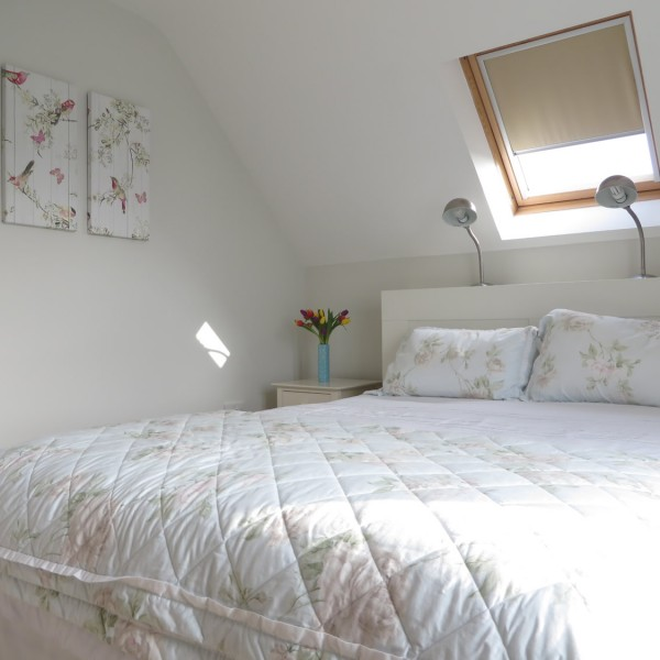Minsmere 2 Bedroom Apartment on the Suffolk Coast.