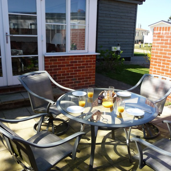 Self-catering holiday rentals Suffolk.