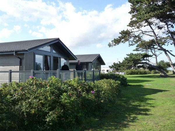 Holiday Lodges for sale on the Suffolk Coast.