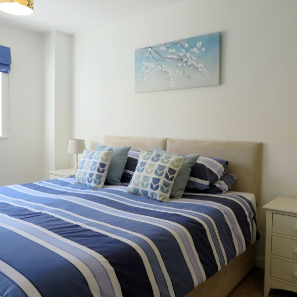 Disabled friendly self-catering rentals near Aldeburgh, Thorpeness, Minsmere.