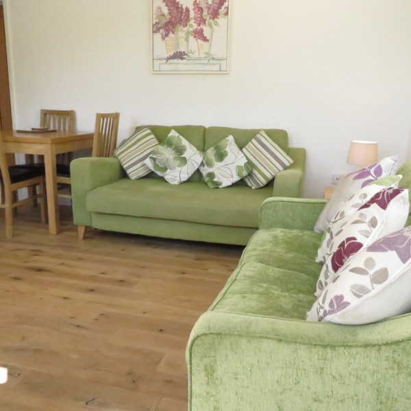 Thorpeness Apartment, Disabled friendly holiday let on the Suffolk Coast.