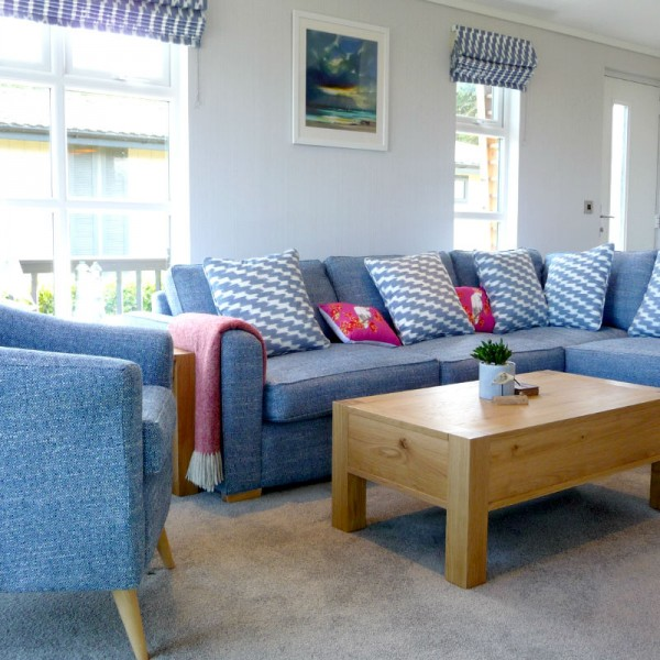 Sea Breeze Lodge - Luxury Breaks on the Suffolk Coast.