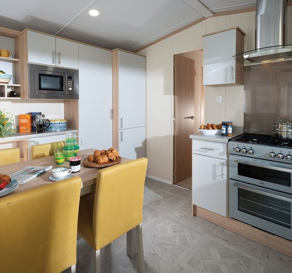 Regal caravans for sale on the Suffolk Coast.
