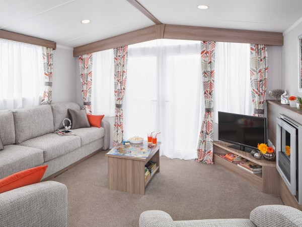 NEW - Holiday Caravans For Sale - Beach View Suffolk Coast
